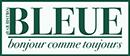 Bleue Bar Bistro Logo